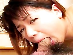 Hairy asian redhead gets pussy fingered part2