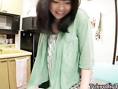 Here´s a aroused real asian amateur part5