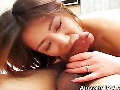 Amazing busty asian babe getting fucked part6