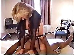 Many creampies for this white slut - TEXAS714