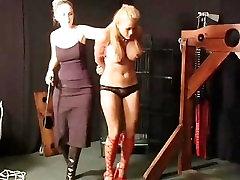 B For Bondage - Scene 3
