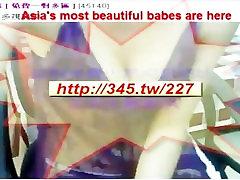 asiatique Pipe taiwan Pipe webcam de tarte à la crème de la force du groupe
