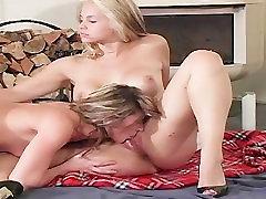Lesbian Cheaters 3 - scene 3