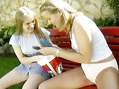 HORNY LITTLE SCHOOL GIRLS - Scene 5