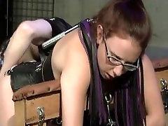 Wasteland Bondage Sex Movie - Leileyn Begs Pt 2