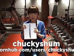 Contest Winner Pornhub and Team Skeet Custom iPad