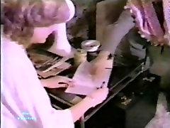 Danish Peepshow Loops 173 70s and 80s - Scene 3