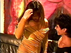 FIRST TIME LESBIANS 3 - Scene 3