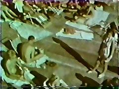 Nudists 633 50s and 60s - Scene 2
