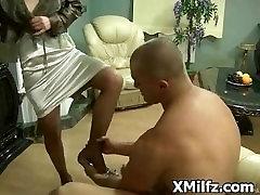 Tempting Wild Slutty Milf Hardcore Sex