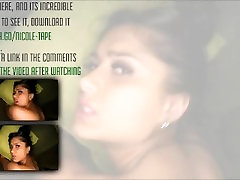 Nicole Scherzinger Sex Tape Scandal! DOWNLOAD