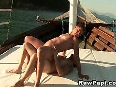 Sexy Gay Latino Hardcore Video