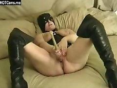 Mature BDSM Show