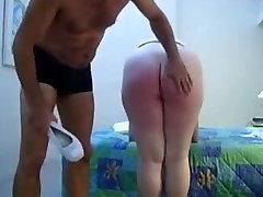 Wife Spanking 2
