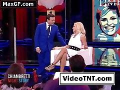 Sexy Hot Celebrity Porn Movie Chiambretti Night