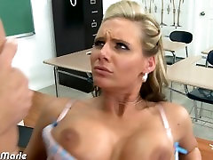 Sexy Phoenix Marie gets ass fucked