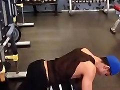 Latino ass workout