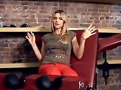fernanda lima tickle abuse on tv