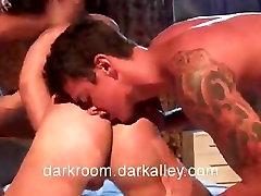 Sexy Sauna Fuckers