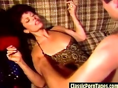 Hairy And Hot Classic Porn