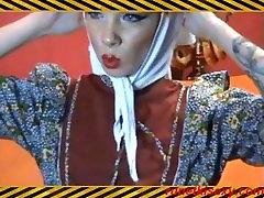 MissFetish VIP-Show