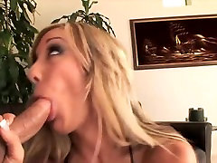 Amy Brookes cute puffy pussy slammed by throbbing cock