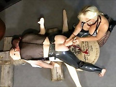 Monicamilf in a classic 30s porn vid from Norway - Pay for your pussy