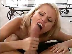 Briana Banks Sexy Blonde Gets Analed