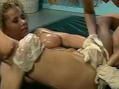 Angella Faith, Johnni Black, Taren Steele Erotic