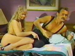 Hot Diggity Dog 1990Tom Byron,Joey Silvera,Randy West,Gidgette,Keisha