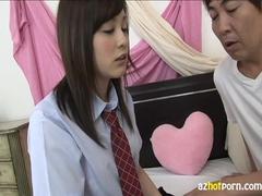 AzHotPorn.com - Lovely Asian Teen japanese horny Slut