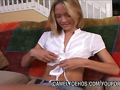 Hot Girl In Thong Dick Banged