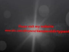 Phryscos Panty Video 1