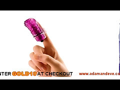 Homemade Sex Toys or 50 OFF Adam and Eve Toys Coupon Code GOLD10 w Discreet Billing