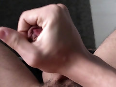 big dick wank