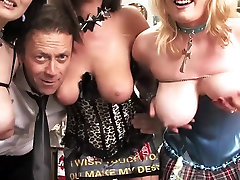 RoccoSiffredi Asian Teens Anal with Big Dick