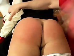 Cop spanked gay Spanked & Fucked Good!