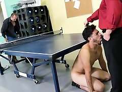 Gay middle eastern men porn CPR weenie deep throating and nu