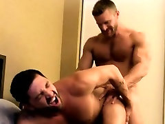 Gay men sex videos huge cock going in gay ass first time Mul
