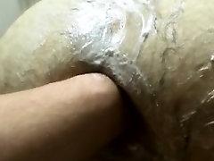 Gay male israeli bodybuilder sex Saline & a Fist