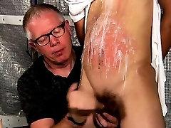 Male masturbation sounds gay Horny sir Sebastian is back to