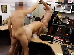 Straight jerk off guys gay Straight guy goes gay for cash he