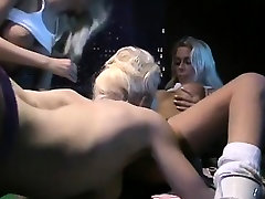 Jenna Jameson, Jill Kelly, Kaitlyn Ashley in vintage xxx