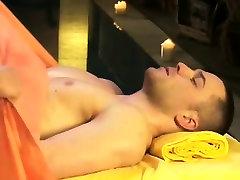 Anal Massage Focusing On Health