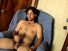 Volcano Cum -TrikinMatts First Naked Audition