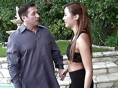 Marina Angel gets her way by fucking her sexy stepdad