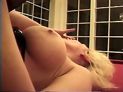 Stunning young white girl in lingerie loves giant interracial black cock assfuck