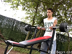 Exclusive - Fresh 18 boy