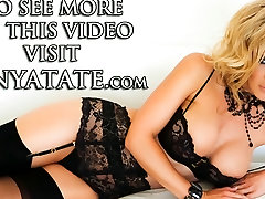Tanya Tate Milfercize Exercise Video with Hard Nipples