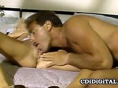 Bunny Bleu - Petite Retro Pornstar Rough Sex